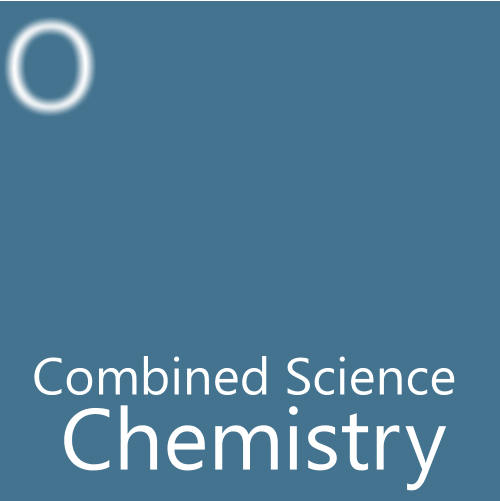 O Level Combined Science Chemistry Notes, Equations and